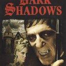Dark Shadows: The Vampire Curse (DVD, 2009)