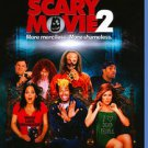 Scary Movie 2 (Blu-ray Disc, 2011)