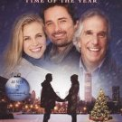 The Most Wonderful Time of the Year (DVD, 2009)