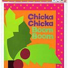 Chicka Chicka Boom Boom by Bill Martin and John Archambault (2006, Other,...