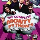The 16-Ton Monty Python Megaset (DVD, 2005, 16-Disc Set)
