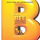 Bee Movie [Music from the Motion Picture] by Rupert Gregson Williams (CD,...