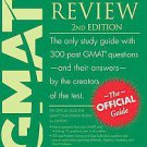GMAT Quantitative Review: The Only Study Guide With 300 Past Gmat Questions...