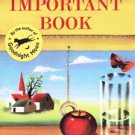 The Important Book by Margaret Wise Brown (1990, Paperback)