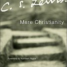 Mere Christianity by C. S. Lewis (2001, Paperback)