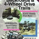 Guide to Southern California Backroads & 4-Wheel Drive Trails by Charles A. W...