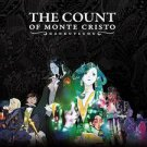 Gankutsuou: The Count of Monte Cristo - Complete Collection (DVD, 2009,...