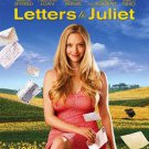 Letters to Juliet (Blu-ray/DVD, 2010, 2-Disc Set)
