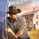 One Brave Cowboy by Kathleen Eagle (2011, Paperback)