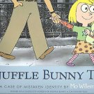 Knuffle Bunny: A Cautionary Tale by Mo Willems (2007, Hardcover)