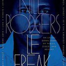 Le Freak: The Life and Times of Nile Rodgers by Nile Rodgers (2011, Hardcover)