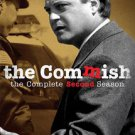 The Commish - The Complete Second Season (DVD, 2010, 4-Disc Set)