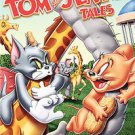Tom and Jerry: Tales Vol. 1 (DVD, 2006)