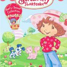Strawberry Shortcake Berry Sweet Collection (DVD, 2005, 5-Disc Set)