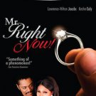 Mr. Right Now (DVD, 2010)