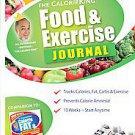 Food & Exercise Journal by Allan Borushek and Alan Borushek (2006, Paperback)