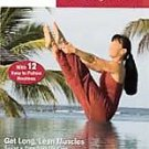 Pilates for Beginners (DVD, 2006)
