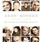 Andy Rooney: 60 Years of Wisdom and Wit by Andrew A. Rooney (2010, Paperback,...