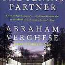The Tennis Partner by Abraham Verghese (2011, Paperback, Reissue)