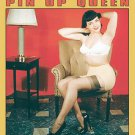 Bettie Page: Pin Up Queen (DVD, 2005)