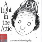 A Light in the Attic by Shel Silverstein (2001, Other, Mixed media product)