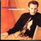 Michael English by Michael (Religious) English (CD, Nov-1995, Curb Records...