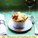 The Pleasures of Cooking for One by Judith Jones (2009, Hardcover)