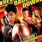 Never Back Down (DVD, 2008, 2-Disc Set)