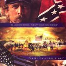 The Last Confederate: The Story of Robert Adams (DVD, 2007)