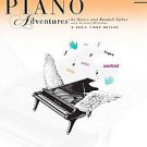 Piano Adventures Technique and Artistry Book, Level 2b by Nancy Faber and...