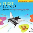 My First Piano Adventure (1996, Paperback)