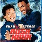 Rush Hour (Blu-ray Disc, 2010)