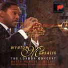 The Wynton Marsalis: The London Concert by English Chamber Orchestra (CD, Nov...