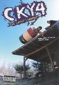 CKY4 (DVD, 2003)