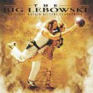 The Big Lebowski [Original Soundtrack] (CD, Feb-1998, Mercury)