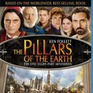 The Pillars of the Earth (Blu-ray Disc, 2010, 3-Disc Set)