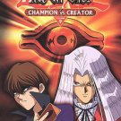 Yu-Gi-Oh - Vol. 9: Champion vs. Creator (DVD, 2003, Edited)
