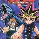 Yu-Gi-Oh - Vol. 14: Ties of Friendship (DVD, 2003, Edited)