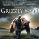 Grizzly Man (DVD, 2005)