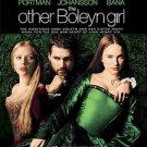 The Other Boleyn Girl (Blu-ray Disc, 2008)