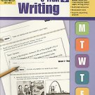Daily 6-Trait Writing, Grade 3 by Evan-Moor Educational Publishers (2008, Pap...