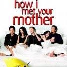 How I Met Your Mother - Season 4 (Blu-ray Disc, 2009, 3-Disc Set)