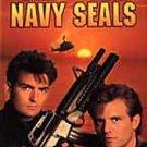 Navy Seals (DVD, 2001, Movie Time)