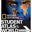 National Geographic Student Atlas of the World by National Geographic Society...