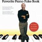 Scott the Piano Guy's Favorite Piano Fake Book by Scott Houston (2006, Paperb...