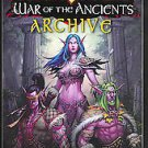 The Warcraft: War of the Ancients Archive by Tracy Hickman, Jeff Grubb and Ri...