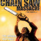The Texas Chainsaw Massacre (DVD, 2006, 2-Disc Set, Ultimate Edition)