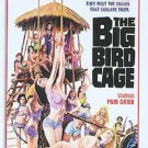 The Big Bird Cage (DVD, 2002)