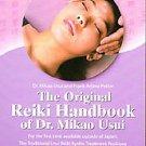 Original Reiki Handbook of Dr. Mikao Usui (1999, Paperback)