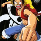 One Piece: Collection 1 (DVD, 2011, 4-Disc Set)